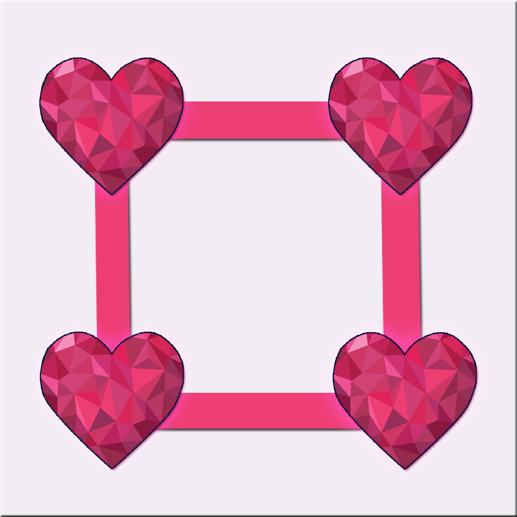 A Passionate Hearts dot matching game free : Its your Heart!!!!